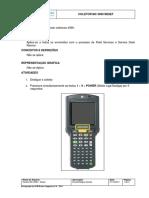 Coletor MC 3090 - Reset