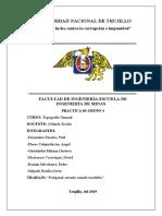 TOPOGRAFÍA-Informe 05