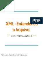 Apostila XML - entendendo o arquivo.