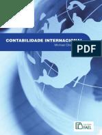 Livro - Contabilidade Internacional