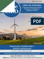 Terras Indígenas e Judiciário - ELOY TERENA