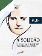 A Solidão Em Santa Teresinha - Di Bernardino