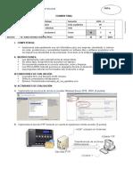 EXAMEN FINAL- REDES Y COMUNICACIONES II 2021-1 TM (1)