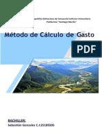 10 Cuenca Hidrográfica III Corte