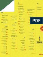 calendario_academico_EAD_digital_2021.1 uninassau Digital