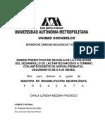 MC Carla Lorena Medina Pacheco