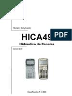 HICA49v4.0 Ejemplos Aplicativos