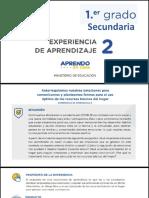 1ro Recuperacion Experiencia 02.Pptx