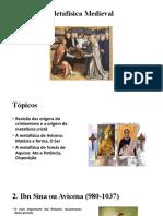 Metafisica medieval (aula 04)