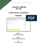 L13 Algoritmos