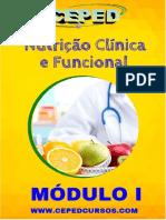 Nutrição Clínica Modulo I