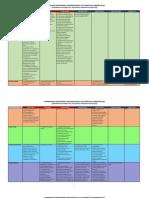 Comparado Programas Presidenciales_PPoo 11 de julio de 2021