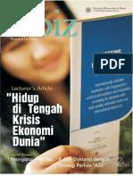 EBIZ Edisi 02 Tahun 2009