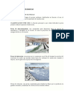 represas