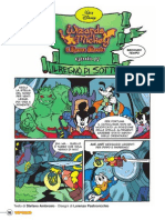 TOPOLINO - Wizard of Mickey 4 - ep.05 -
