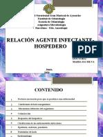 Clase Relacion Agente Infectante-hospedero-2