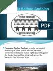 Narmada Bachao Andolan-PPT