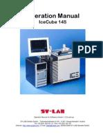 14S Operator Manual