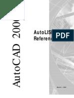 AutoLISP