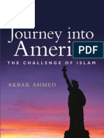Journey into America_The Challenge of Islam - Akbar Ahmed