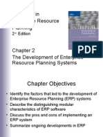 ch02 - the development of ERP systems