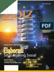 EBIZ Edisi 05 Tahun 2010