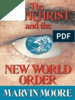 O anticristo e a nova ordem mundial pt-1
