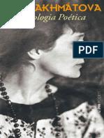 Anna Akhmátova - Antologia Poética