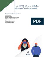 A Pandemia de COVID-19 e o Trabalho (1)