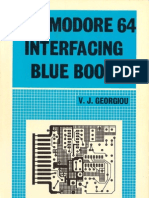 Commodore 64 Interfacing Blue Book