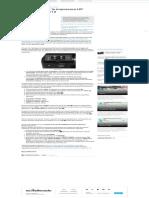 Como resetear la impresora HP Photosmart D110 _ es.Relenado