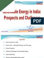 Renewable Energy-28 4 10