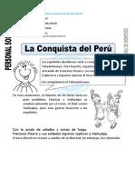 Ficha-de-La-Conquista-del-Peru-para-Segundo-de-Primaria