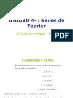 UNIDAD 4 y 5 Series de Fourier