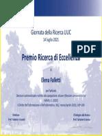 Premio Ricerca LIUC 2021 - Falletti - 12