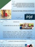 Slides de Avaliação Educacional e Escolar ( Apresentar)