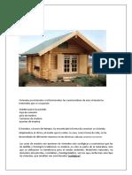 TIPOS DE ARQUITECTURA