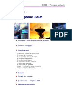 gsm COURS