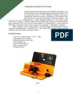 Fleksibilni Proizvodni sistemi - Seminarski