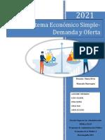 Circuito economico simple