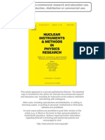 Nuclear Instruments and Methods in Physics Research A 621 (2010) 413–418