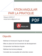 Formation Angular 7