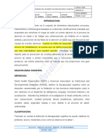 Seguridad Del Paciente Con Discapcidad Cognitiva (1)