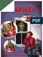 ABAKADA Winter Edition 2011