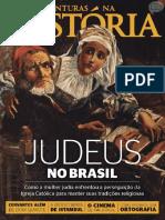 Revista Aventuras na História- Judeus no Brasil