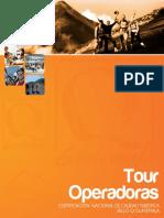 Tour Operadoras