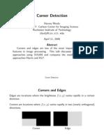 corner-detection