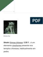 Shishi – Wikipédia, A Enciclopédia Livre
