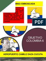 Objetivo Colombia