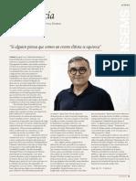 Entrevista con Voro García